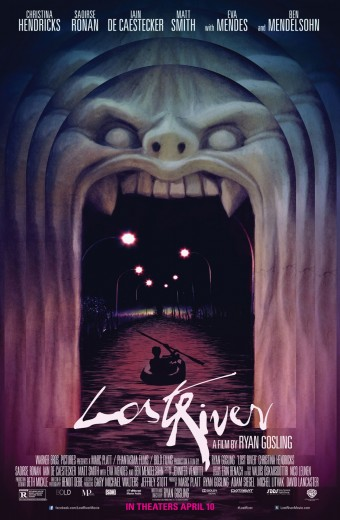 Lost River - Mercredi 6 mai 2015 à 19h30