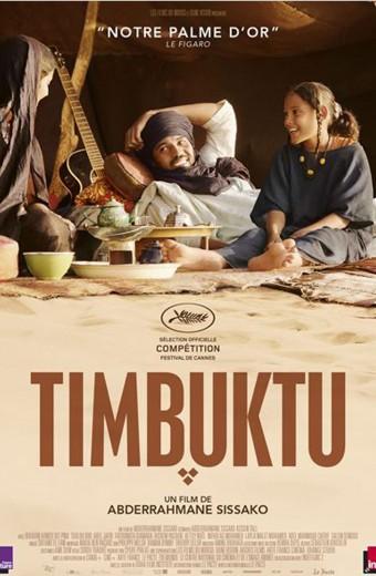 Timbuktu - Mercredi 11 mars à 19h30