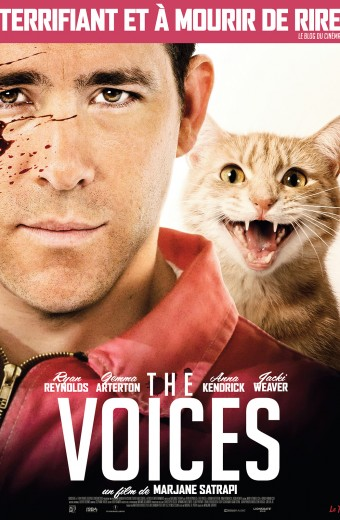 The voices - Mercredi 29 avril 2015 à 19h30