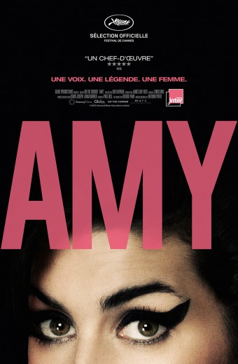 Amy - Mercredi 16 septembre 2015 à 19h30