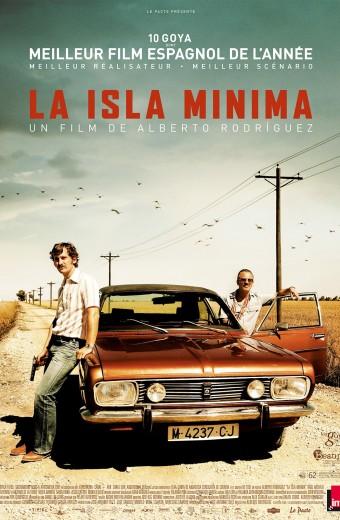 La Isla mínima - Mercredi 14 octobre 2015 à 19h30