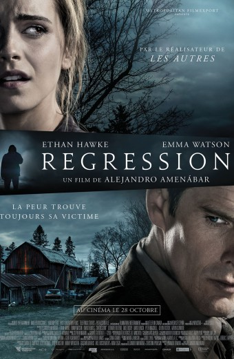 Regression - Mercredi 18 novembre 2015 à 19h30