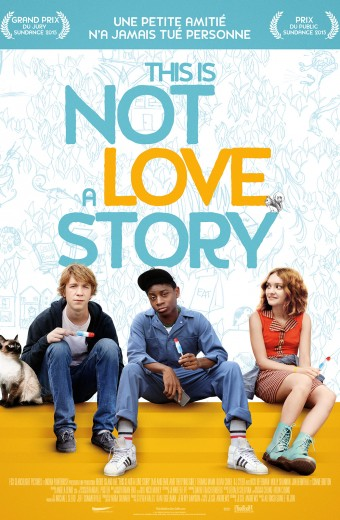 This is a not love story - Mercredi 13 janvier à 19h30