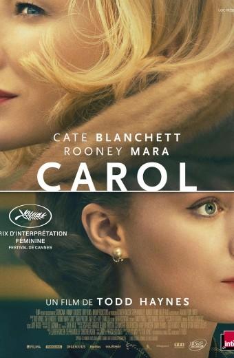 Carol - Mercredi 17 février à 19h30