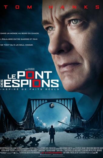Le pont des espions - Mercredi 27 janvier à 19h30