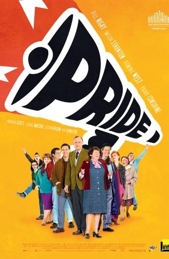 Pride - Mercredi 17 février à 21h45