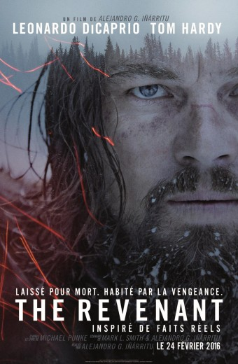 The revenant - Mercredi 30 mars à 19h30