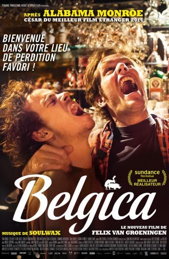 Belgica - Mercredi 6 avril à 19h30
