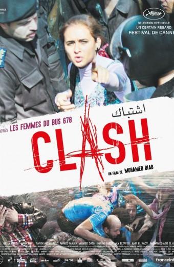 Clash - Prochainement