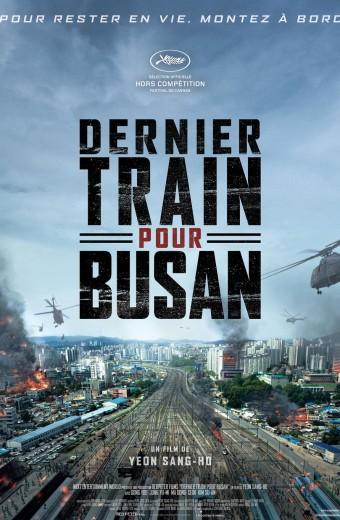 Dernier train pour Busan - Prochainement