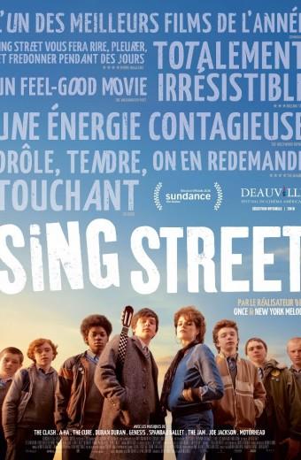 Sing street - Mercredi 14 décembre à 19h30