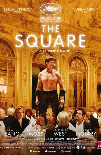 The Square - Mercredi 22 novembre à 19h30