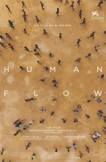 Human Flow - mercredi 14 février à 19h30