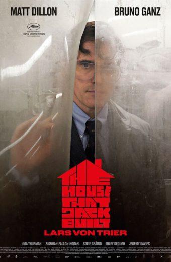 The house that Jack Built - mercredi 28 novembre à 19h30