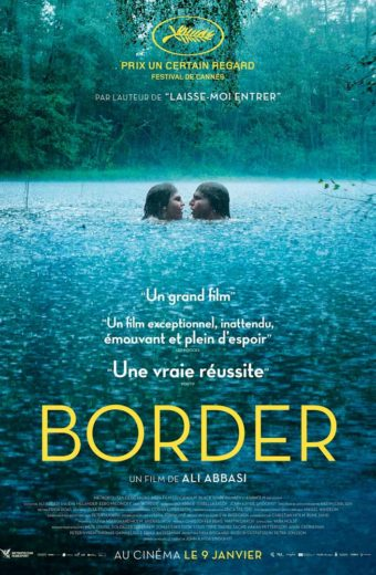 Border - mercredi 6 février à 19h30