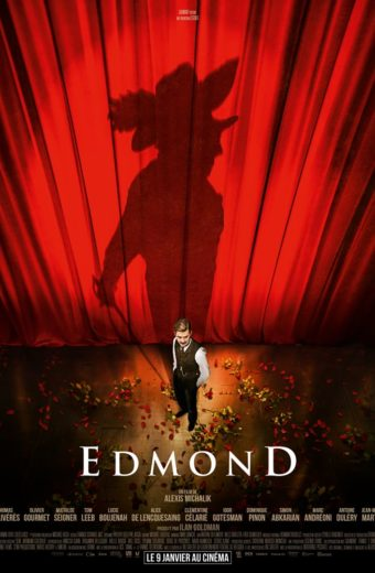 Edmond - mercredi 20 février à 19h30