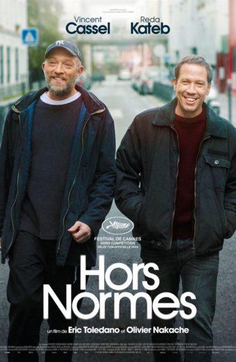 Hors Normes - mercredi 4 décembre à 19h30