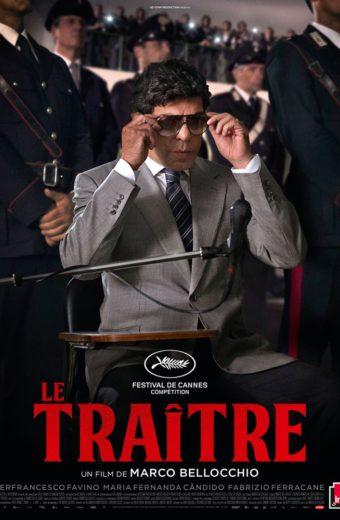 Il Traditore - Le Traître - mercredi 11 décembre à 19h30