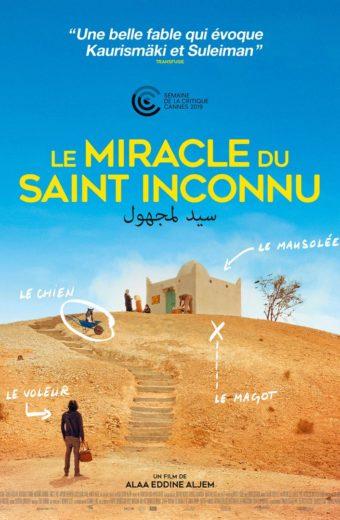 Le Miracle du saint Inconnu - Mercredi 12 février
