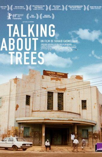 Talking about trees - Dans le cadre du festival Ciné Bala, en partenariat avec CinéMalraux - Mercredi 29 janvier à 19h30