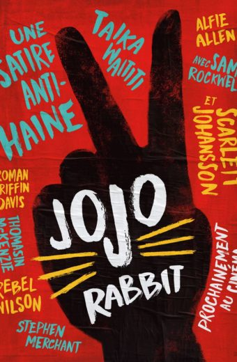 Jojo Rabbit - Mercredi 11 Mars